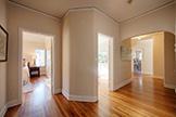 1130 University Ave, Palo Alto 94301 - Hallway (A)