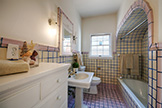 1130 University Ave, Palo Alto 94301 - Master Bath (A)