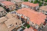 5909 Via Lugano, Fremont 94555 - Aerial (B)