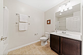 5909 Via Lugano, Fremont 94555 - Bathroom 2 (A)