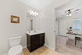 5909 Via Lugano, Fremont 94555 - Bathroom 2 (B)