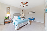 5909 Via Lugano, Fremont 94555 - Master Bedroom (B)