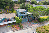 1551 Winding Way, Belmont 94002 - Aerial 2