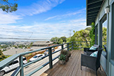 1551 Winding Way, Belmont 94002 - Balcony (A)