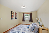 1551 Winding Way, Belmont 94002 - Bedroom 2 (B)
