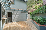 1551 Winding Way, Belmont 94002 - Deck (C)