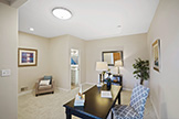 1551 Winding Way, Belmont 94002 - Den (A)