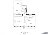 1551 Winding Way, Belmont 94002 - Floor 2