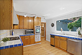 1551 Winding Way, Belmont 94002 - Kitchen (A)