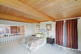 1551 Winding Way, Belmont 94002 - Master Bedroom (C)