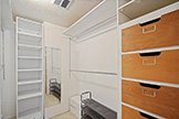 1551 Winding Way, Belmont 94002 - Master Closet (A)