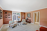 1551 Winding Way, Belmont 94002 - Sitting Area (A)