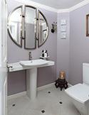 18847 Biarritz Ct, Saratoga 95070 - Half Bath (A)