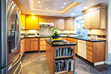 18847 Biarritz Ct, Saratoga 95070 - Kitchen (A)