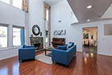 18847 Biarritz Ct, Saratoga 95070 - Living Room (A)