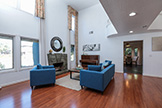 18847 Biarritz Ct, Saratoga 95070 - Living Room (B)