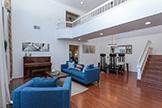Living Room (D) - 18847 Biarritz Ct, Saratoga 95070