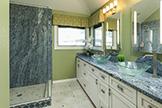 18847 Biarritz Ct, Saratoga 95070 - Master Bath (A)