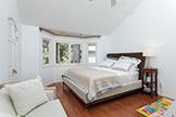 Master Bedroom (A) - 18847 Biarritz Ct, Saratoga 95070