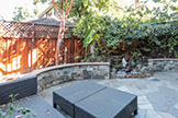 18847 Biarritz Ct, Saratoga 95070 - Patio (C)