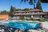 18847 Biarritz Ct, Saratoga 95070 - Swimming Pool (A)