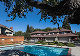 18847 Biarritz Ct, Saratoga 95070 - Swimming Pool (B)