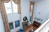 18847 Biarritz Ct, Saratoga 95070 - Upstairs Passage View (A)