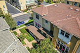 Aerial (C) - 37 Bremerton Cir, Redwood Shores 94065