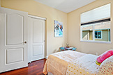 Bedroom 2 (B) - 37 Bremerton Cir, Redwood Shores 94065