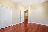 Bedroom 3 (B) - 37 Bremerton Cir, Redwood Shores 94065