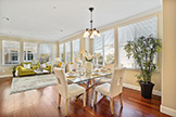 37 Bremerton Cir, Redwood Shores 94065 - Dining Room (A)