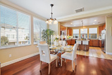 37 Bremerton Cir, Redwood Shores 94065 - Dining Room (C)