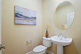 Half Bath (A) - 37 Bremerton Cir, Redwood Shores 94065