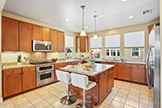 37 Bremerton Cir, Redwood Shores 94065 - Kitchen (A)