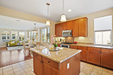 37 Bremerton Cir, Redwood Shores 94065 - Kitchen (C)