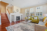 37 Bremerton Cir, Redwood Shores 94065 - Living Room (C)