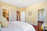 Master Bedroom (B) - 37 Bremerton Cir, Redwood Shores 94065