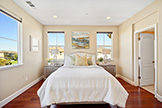 37 Bremerton Cir, Redwood Shores 94065 - Master Bedroom (C)
