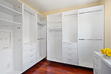 Master Closet (A) - 37 Bremerton Cir, Redwood Shores 94065