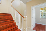 37 Bremerton Cir, Redwood Shores 94065 - Stairs (A)