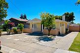 126 E Humboldt St, San Jose 95112 - Aerial (A)