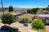 126 E Humboldt St, San Jose 95112 - Aerial (B)