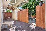 126 E Humboldt St, San Jose 95112 - Deck (A)