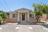 126 E Humboldt St, San Jose 95112 - Front (A)
