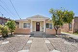 126 E Humboldt St, San Jose 95112 - Front (B)