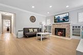 126 E Humboldt St, San Jose 95112 - Living Room (A)