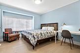 126 E Humboldt St, San Jose 95112 - Master Bedroom (A)