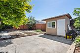 126 E Humboldt St, San Jose 95112 - Studio (A)