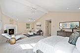Master Bedroom (G)