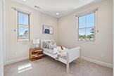 139 Fairchild Dr, Mountain View 94043 - Bedroom 2 (A)
